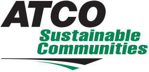 ATCO Sustainable Communities Logo