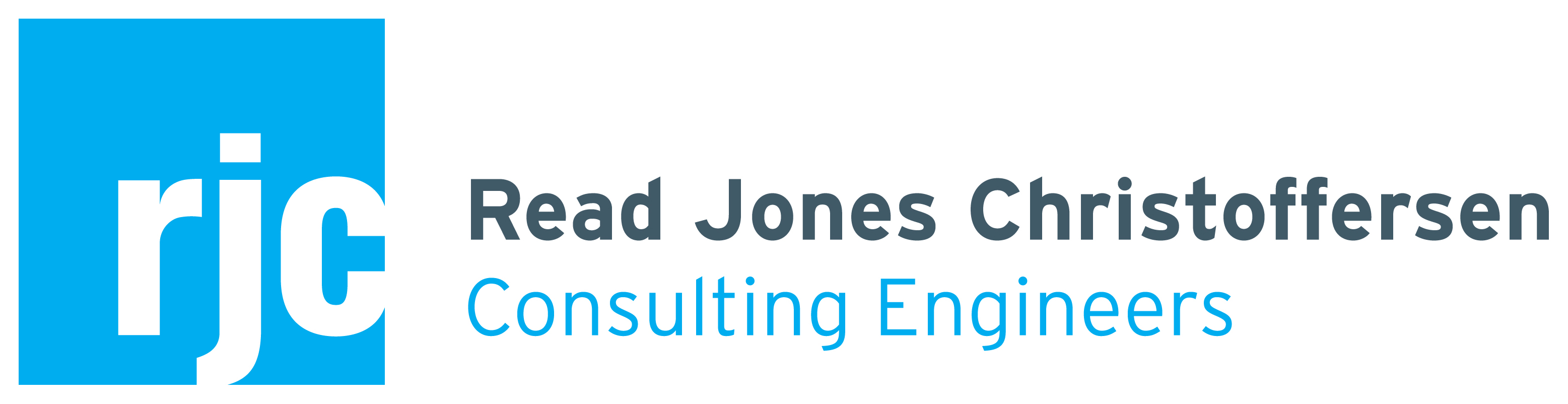 Read Jones Christoffersen Logo
